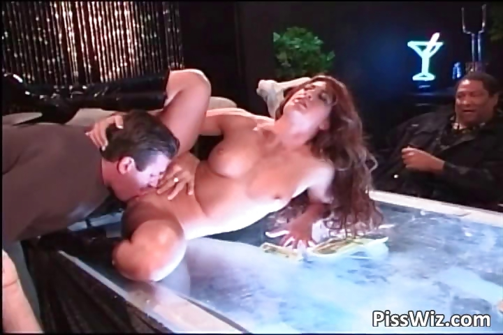 Porn Tube of Some Horny Stripper Girl Getting Fucked