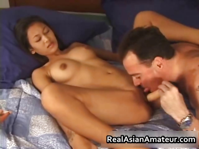 Porno Video of Exotic Beauty Blows And Banged Hard