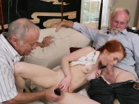 Dolly little banged by old man who has taken viagra | Pornstar Video Updates