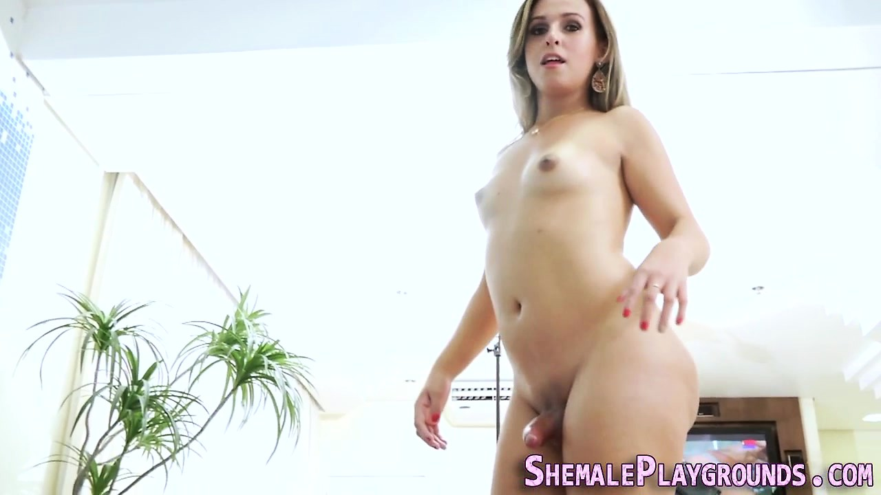 shemale fetish porn tube
