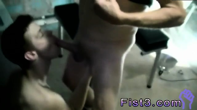 Twink anal fisting movies and gay porn torturing and fisting
