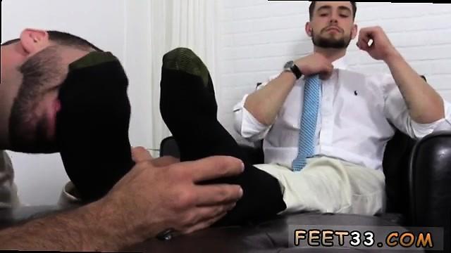 Twinks feet tied and escort gay feet porn KCs New Foot & So