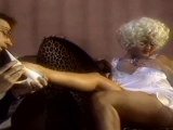 This first scene is a compilation of various foot...