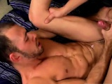Hot  asian hot gay sex boy The Perfect Wake Up Session