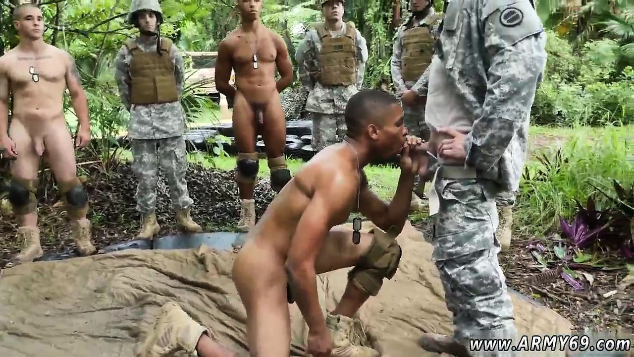 Military gays nipple sucking images first time Jungle smash