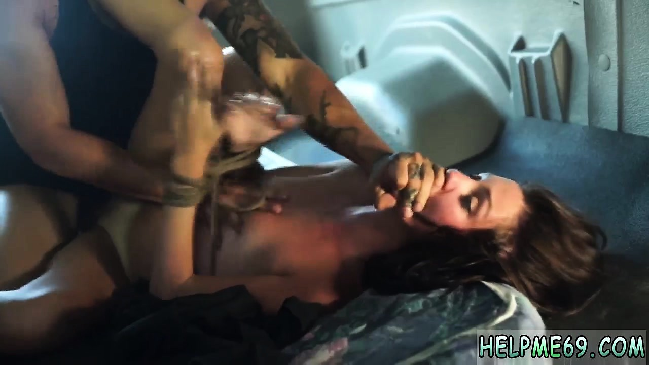 Japanese mature bdsm and asian brutal dildo anal Renee Roule
