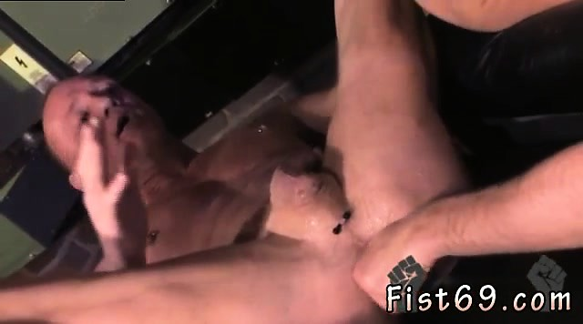 Naked gay men fisting xxx A pair weve been wanting to get t
