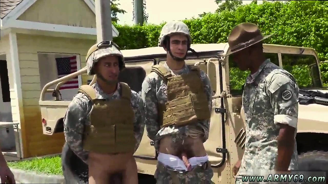 Gay stories wanking each other off army first time Explosion