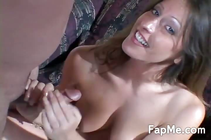 Porno Video of Girl In High Heels Loving A Big Cock