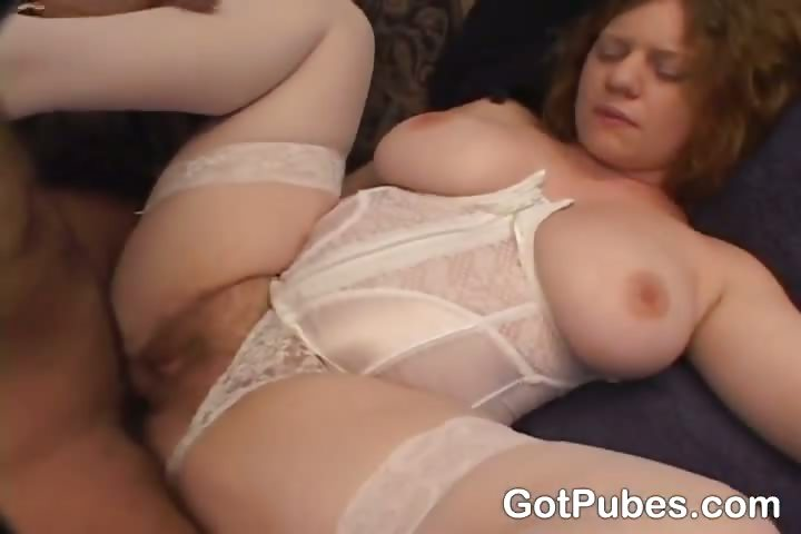 Porno Video of Big Tit Milf Get Her Hairy Snatch Pounded