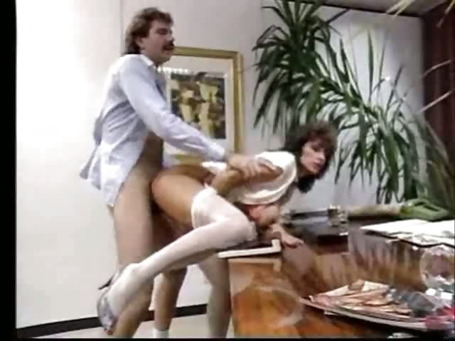 Porno Video of Classic German Sex