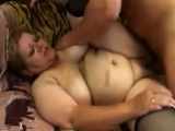 Plump Granny Venuse Pleasing Big Dong With Cunt