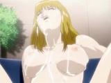 Nao-san Blackmailed Into Fucking