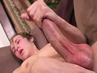 twink christian chase strokes 9 inches