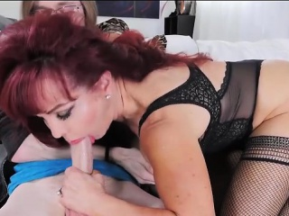 see hot latin milf sexy vanessa get fucked by younger stud