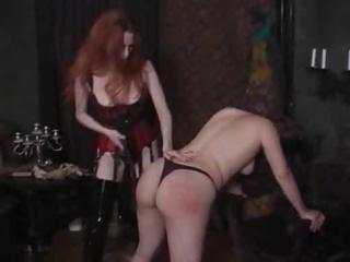Porn Tube of Butt Spanking Punished