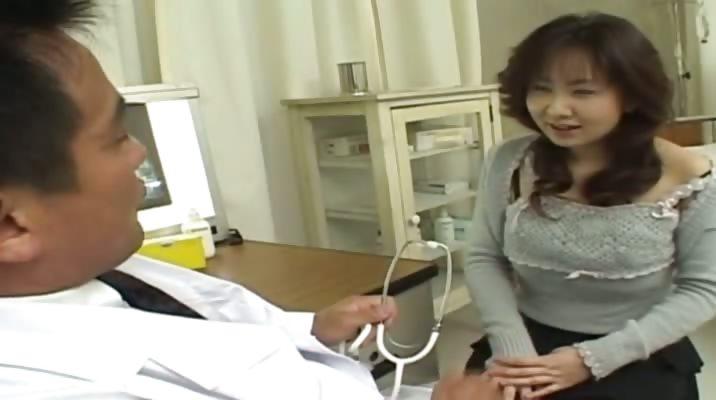 Porno Video of Asian Doctor And Asian Butthole
