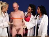 Cfnm domina doctor jerks