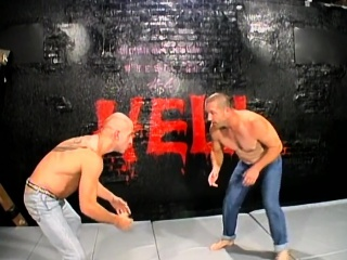 jason davis and paul carrigan can both wrestle quite well,