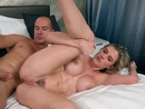 Mature Slut Cory Chase Enjoys Anal Pounding