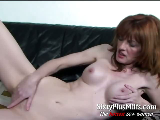 Porno Video of Yummy Grandma In Hardcore Solo