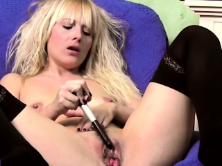 victoria je jedním z nejžhavějších španělských milovníků porna kolem!