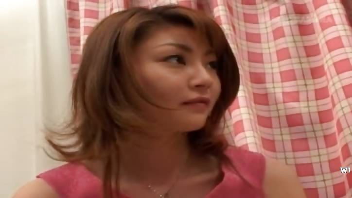 Porn Tube of Detail Of Attractive Asian Anal