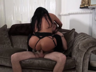 candi needs cock, she's horny as hell but her stepbrother
