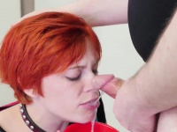 Dutch large butt and cherry torn bondage cummie the Painal cum Cherry Torn | Porn-Update.com
