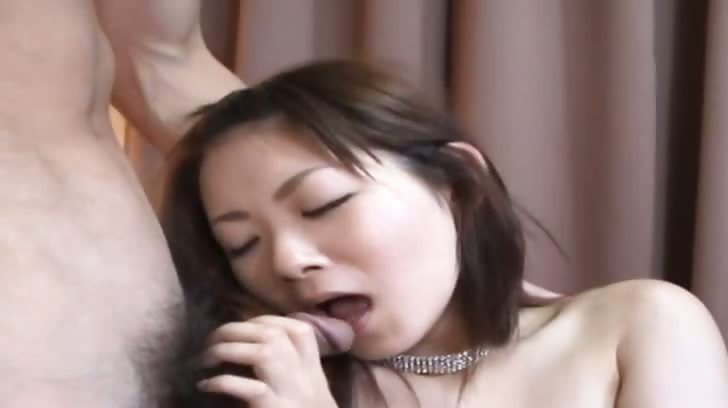 Porno Video of Groupsex With Delicate Japanese Asshole