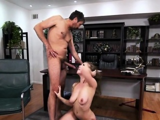 college hoe lena paul enjoys deans cock and jizz