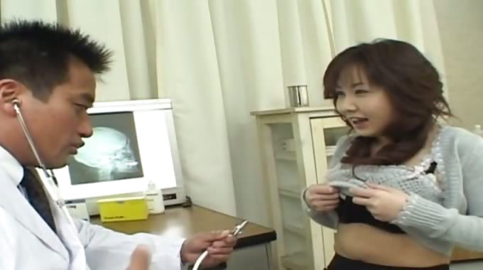 Porno Video of Japanese Doctor And Japanese Asshole