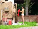 Asian babe kumiko naruoka hairy fucking toying
