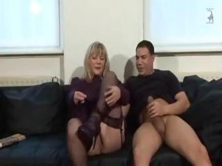 Porn Tube of German Mature Over 40 - Part 2