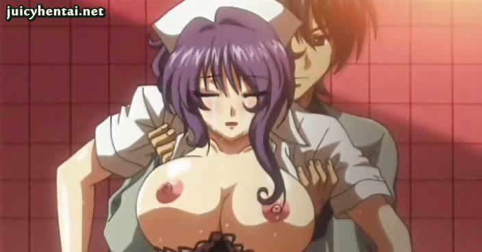 Porno Video of Voluptuous Animated Nurse Fucked