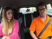 Big anus and natural tits student bangs in car   Porn-Update.com