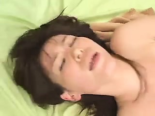 Extreme Asian Creampie Threesome