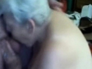 omageil extremely old lady amateur handjob action
