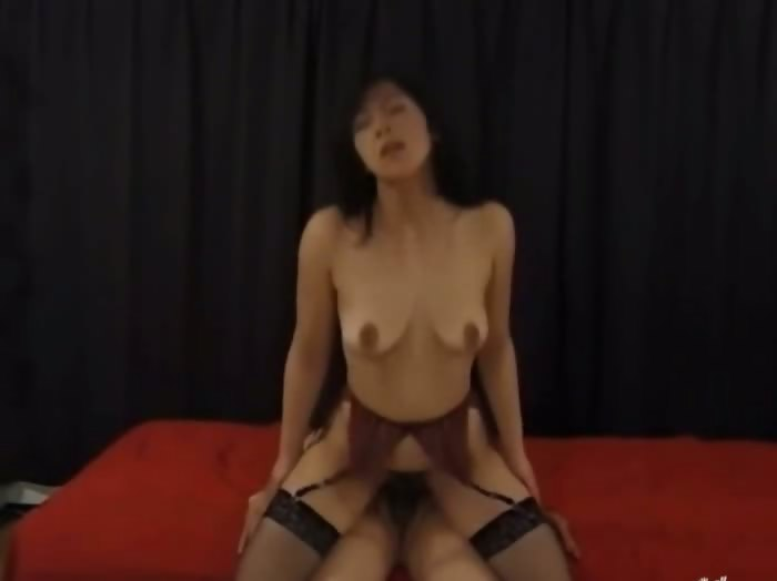 Porno Video of Obscenely Hairy Japanese Girl Anal Fuck