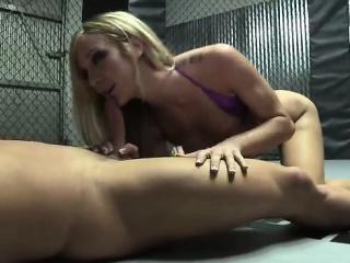 amy brooke gets anal slammed