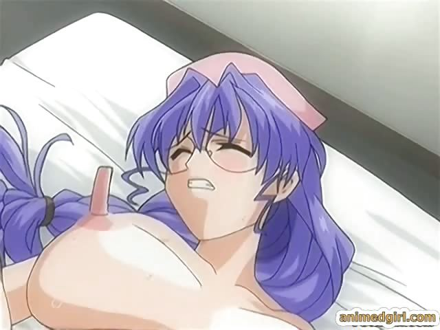 Porno Video of Busty Hentai Nurse Hard Fucked By Shemale Doctor Anime