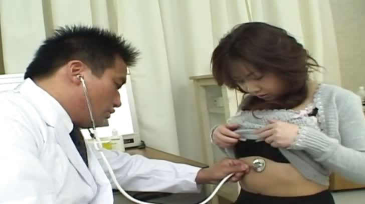 Porn Tube of Asian Doctor And Asian Analhole