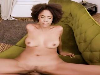 Vr Porn-Hot Ebony Student Fucked Hard By Her Teacher