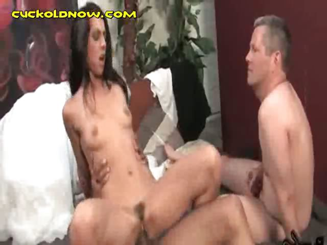 Porn Tube of Cuckold Wife Loves Black Cocks