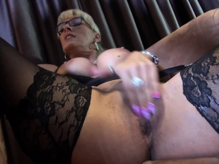 Lana Vegas, One Of Our Favorite Milfs, Returns For Some