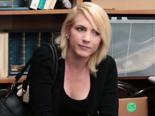Busty Blonde Bitch Is Having An Orgasm Of A Hardcore Fuck
