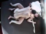 Hot amateur fucks on sexdate with hidden webcam