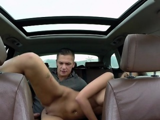 love tunnel work for a naughty chick in a sleazy action