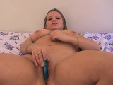 Chubby BBW Amateur Webcam Sex Show