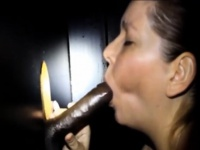 Give suck ejaculate GLORYHOLE COMPILATION PART 2 | Porn-Update.com